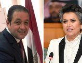 النائب علاء عابد للكويتية صفاء الهاشمى: تصريحاتك مرفوضة ومكانها سلة المهملات