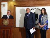 وزير الإعلام: بدء عودة المصريين العالقين فى الكويت ولن نترك مصريا خارج الحدود