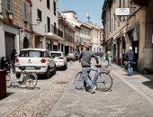 اللجنة العلمية الإيطالية: ازدياد إصابات كورونا مدعاة للقلق ولكن الوضع العام ليس حرجا