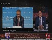 رئيس مكافحة كورونا لخالد أبو بكر: نتوقع انخفاض إصابات كورونا من السبت المقبل