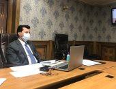 وزير الرياضة يكشف ماذا سيحدث لو تعرض أحد اللاعبين بكورونا حال عودة النشاط