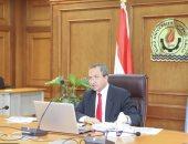 رئيس جامعة السويس: مد فترة تسليم الأبحاث حتى 11 يونيو المقبل