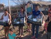 """ابن """"ملك المخدرات"""" التشابو يتحدى رئيس المكسيك ويوزع مساعدات لمتضررى كورونا"""