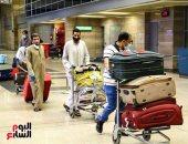 """""""هاشم"""" من العالقين بالمملكة السعودية يناشد وزارة الهجرة لعودته إلى مصر"""