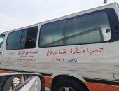 نقل جثمان الشيخ الطبلاوى للمقابر وخدمات أمنية لتسهيل مروره.. فيديو وصور