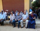 نقيب المنشدين يدعو المقرئين لإقامة عزاء الشيخ الطبلاوى على الفيس بوك
