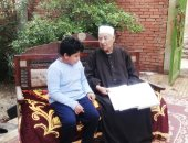 ابن شقيق الطبلاوي يطالب بإطلاق اسمه على إحدى مدارس قريته