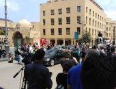 تسجيل 5 إصابات جديدة بفيروس كورونا فى لبنان والإجمالى يرتفع إلى 1119