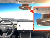 إيلون ماسك: مؤتمرات الفيديو ميزة مستقبلية بسيارات تسلا الكهربائية