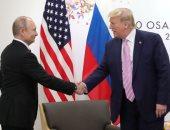 """ترامب يرفض التعليق على قضية """"المكافأت الروسية""""..ويؤكد مكالمتى مع بوتين مثمرة"""