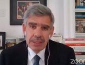 محمد العريان لـCNN: إعادة فتح الاقتصاد بالتعايش مع كورونا لن يكون سهلا