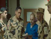 """""""الاختيار"""" الحلقة 15.. منسى ورجاله يخططون لتصفية القناص الخطر """"أبو صهيب"""""""