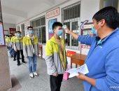 بؤرة تفشى كورونا فى الصين تثير القلق مرة أخرى.. اختبار 14 مليون شخص بووهان