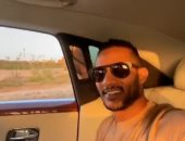 بفيديو من الجونة.. محمد رمضان عن مسلسل البرنس: الجمهور هو سبب كل نجاح