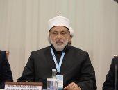 الإمام الأكبر يكلف الضوينى رئيسا لأكاديمية الأزهر لتدريب الأئمة والوعاظ