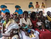يونيسيف : 116 مليون ولادة جديدة خلال9 أشهر فى ظروف بالغة الصعوبة بسبب كورونا