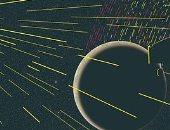 اكتشاف جديد يثير تساؤلات حول حقيقة تكون القمر من تصادم الأرض مع كوكب آخر