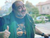 """سامح عبد العزيز: كنت أتعامل مع يسرا بالنظرة فى """"خيانة عهد"""""""