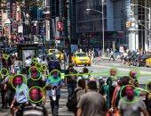 شركة ناشئة تطور نظام تعرف على الوجه يحدد هوية الأشخاص فى الوقت الفعلى