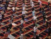 فتوى اليوم.. حكم عدم التمكن من الوصول للمساجد الكبرى لصلاة الجمعة فى ظل كورونا