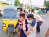 تسرب غاز بمصنع فى الهند يقتل 11 على الأقل ويصيب المئات وإخلاء القرى المجاورة