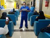 مستشفى إسنا للحجر: خروج أكثر من 120 متعافيا خلال شهر رمضان حتى الآن