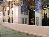الحجرة النبوية.. شاهد بيت السيدة عائشة زوج رسول الله.. صور