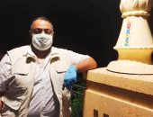 فيديو.. كيف نجح مستشفى إسنا للحجر الصحى فى علاج 120 مصابا بكورونا؟