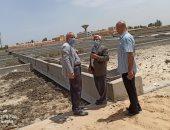 الإسكان: تنفيذ أول محطة للبيوجاز بالصالحية الجديدة لتوليد 12ميجاوات يومياً