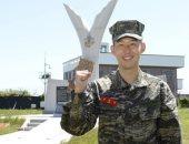 سون: الخدمة العسكرية كانت قاسية.. لكني استمتعت بالتجربة
