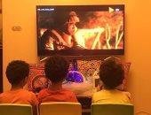 """مسلسل """"الاختيار"""" دراما علقت أطفال مصر بالشهادة من أجل الوطن.. صور"""