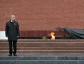 أكثر من 60% من الروس راضون عن أداء بوتين