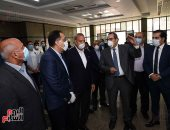 الحكومة: الانتهاء من تطوير مستشفى كفر شكر في يونيو والتشغيل يوليو