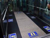 تدابير احترازية لإعادة فتح المطارات ومنع انتشار كورونا بين المسافرين
