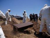 ارتفاع حالات الإصابة بكورونا في المكسيك إلى 33460 والوفاة إلى 3353