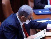 عقب المصادقة على حكومته.. نتنياهو أمام الكنيست: سأضم الضفة الغربية