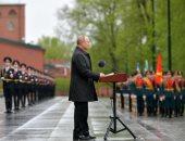 بوتين يدعو مسلمى روسيا للاحتفال بعيد الفطر فى منازلهم