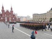 رئيس قرغيزستان يتغيب عن عرض عيد النصر فى روسيا بعد إصابة مساعديه بكورونا