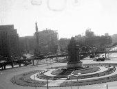 الجهاز القومى للتنسيق الحضارى ينشر صورة نادرة لميدان التحرير