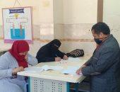 تعليم دمياط: اتخاذ الإجراءات الوقائية لاستلام الأبحاث الورقية من الطلاب