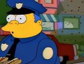 """مسلسل The Simpsons تنبأ بـ""""الدبابير القاتلة"""" وكورونا منذ 27 عاما.. التفاصيل"""