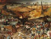 كورونا ستنتهى.. تاريخ الطاعون فى أوروبا خلال 400 سنة يؤكد: الحياة تستمر