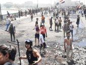 العربية: 3 مدنيين بانفجار عبوة فى سوق جنوب شرق بغداد