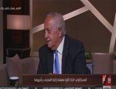 """المستكاوى لـ""""خالد أبو بكر"""": الحضرى الحارس الأول فى تاريخ مصر"""