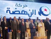 أعضاء فى حركة النهضة التونسية يطالبون الغنوشى بالتنحى عن رئاستها