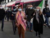 """فرنسا تعلن باريس وإقليم """"بوش دو رون"""" كمناطق أكثر عرضة للإصابة بكورونا"""