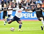 رسميا.. استئناف الدوري الدنماركى 28 مايو بدون جماهير