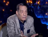 """حلمى بكر : حمو بيكا عرض عليا فلوس.. وعندى لحن لـ""""عمرو دياب"""" من 30 سنة"""