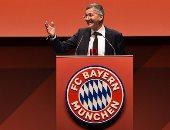 رئيس بايرن ميونخ: الميركاتو سيتغير فى أوروبا لمعاناة الأندية اقتصاديا