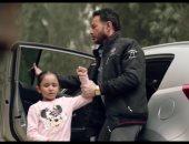 """محمد سامى يكشف سر بكاء أحمد زاهر بعد مشهد الطفلة مريم فى """"البرنس"""""""